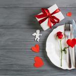 Valentijnsdiner Vriendenstichting bij 't Manneke