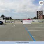 60 extra parkeerplaatsen