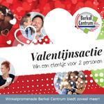 Valentijn in Berkel Centrum