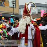 Sinterklaasintocht